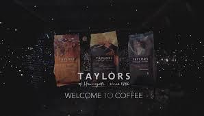 Your brain on coffee: Taylors ofHarrogate.