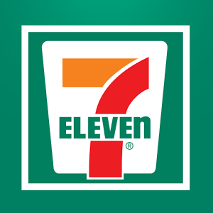 My seven toeleven